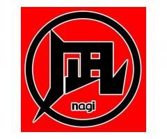 RAMEN NAGI To Go Boxes - Batangas