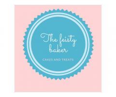 The feisty baker