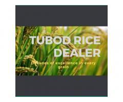 Rice dealer