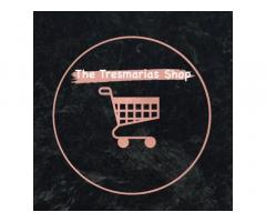 The Tresmarias Shop