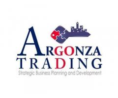 Argonza Trading
