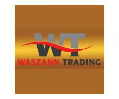 Waszann Trading