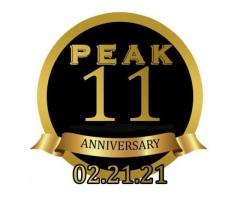 Peak Excellence Review Center, Inc.
