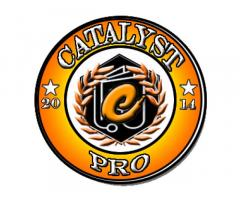 Catalyst Pro Tutorial & Review Center
