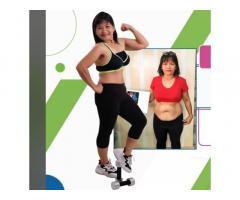 Health is wealth by Wellness coach Ada