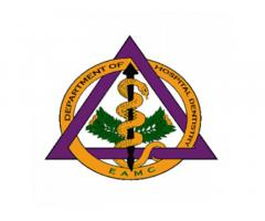EAMC Department of Hospital Dentistry