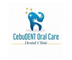 Cebudent Oral Care Dental Clinic - Tipolo Mandaue