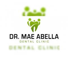 Dr. Mae Abella Dental Clinic