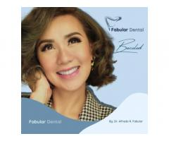 Fabular Dental Bacolod