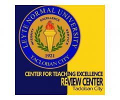 LNU - CTE Training & Review Center