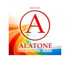 Alatone Plastics,inc.