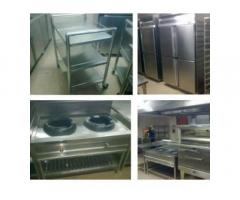 Stainless Equipment Fabrication