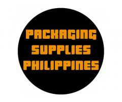 Packaging Supplies Philippines