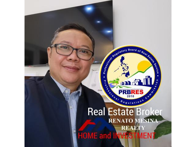 Home and Investment, Real Estate Properties - R. Mesina Realty