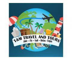 T&M Travel and Tours