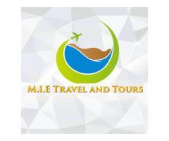 M.I.E Travel and Tours