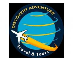 Discovery Adventure Travel & Tours