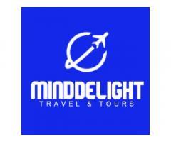 MIND DELIGHT TRAVEL & TOURS
