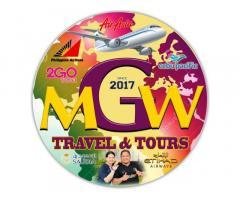 M-Graphix World Travel & Tour