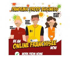 Online Franchise Business By AC