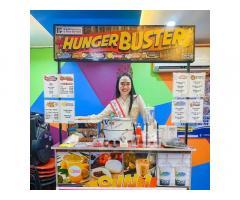 Jc&En Exclusive Foodcart Franchise