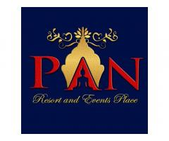 Pan Resort And Events Place