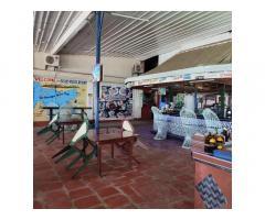 Bluerock Resort & Restaurant