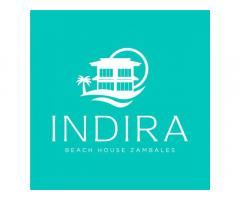 Indira Beach House Zambales