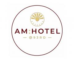 A.M at 93rd Hotel