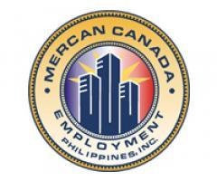 Mercan Canada Employment Philippines, Inc.