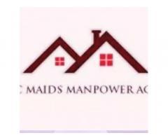 Marc Maids Manpower Agency