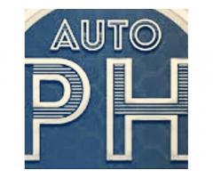 AutoPh.Garage