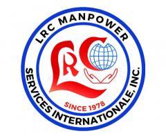 LRC Manpower Services Internationale, Inc.