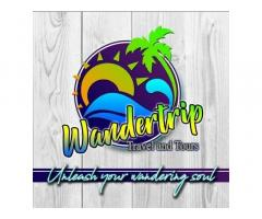 Wandertrip Travel and Tours