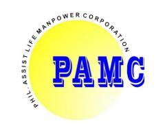 PAMC Employment Agency