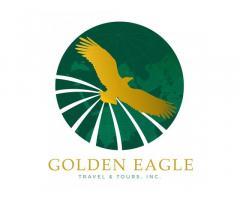 Golden Eagle Travel & Tours Inc.