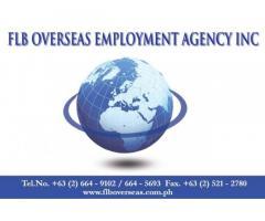 FLB Overseas Employment Agency Inc.