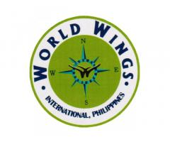 World Wings Travel & Tours Corp.
