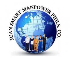 JUAN SMART Manpower Phils. Co.