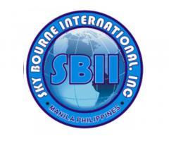 Sky Bourne International Inc