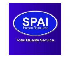 Staffers Provider of Asia Inc