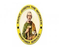 St. Joseph The Worker Manpower Services