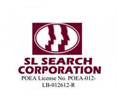 SL Search Corporation