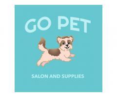 Go Pet Salon and Supplies