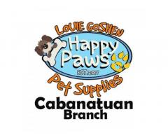 Louie Goshen Happy Paws Pet Supplies and Veterinary Clinic