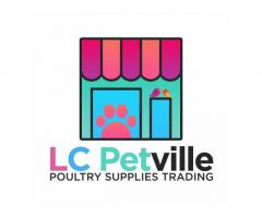 LC Petville Poultry Supplies Trading