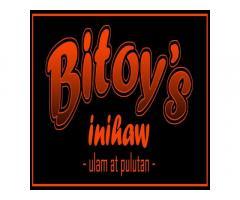 Bitoy's Ihawan