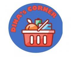D'na's Corner