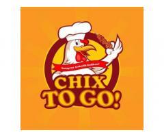 Chix to Go - Tanza