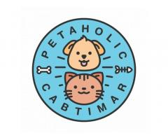 PetAholic Cabtimar Pet Supplies and Grooming Services